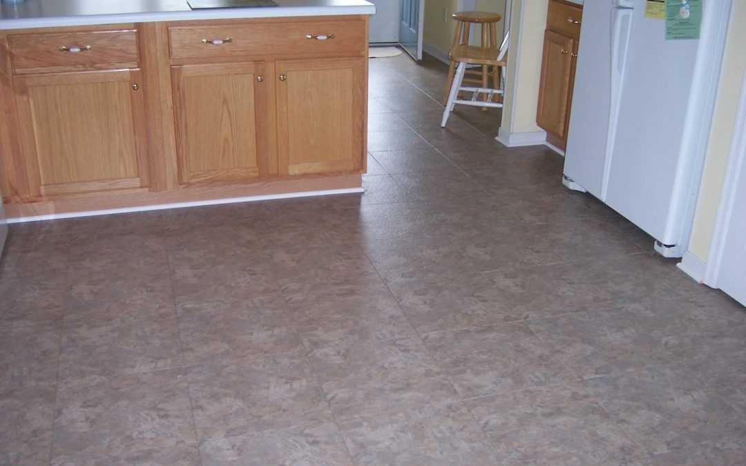 Linoleum vs Vinyl: The Comparison