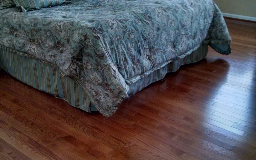 Carpet Or Hardwood In The Bedroom? You Decide!