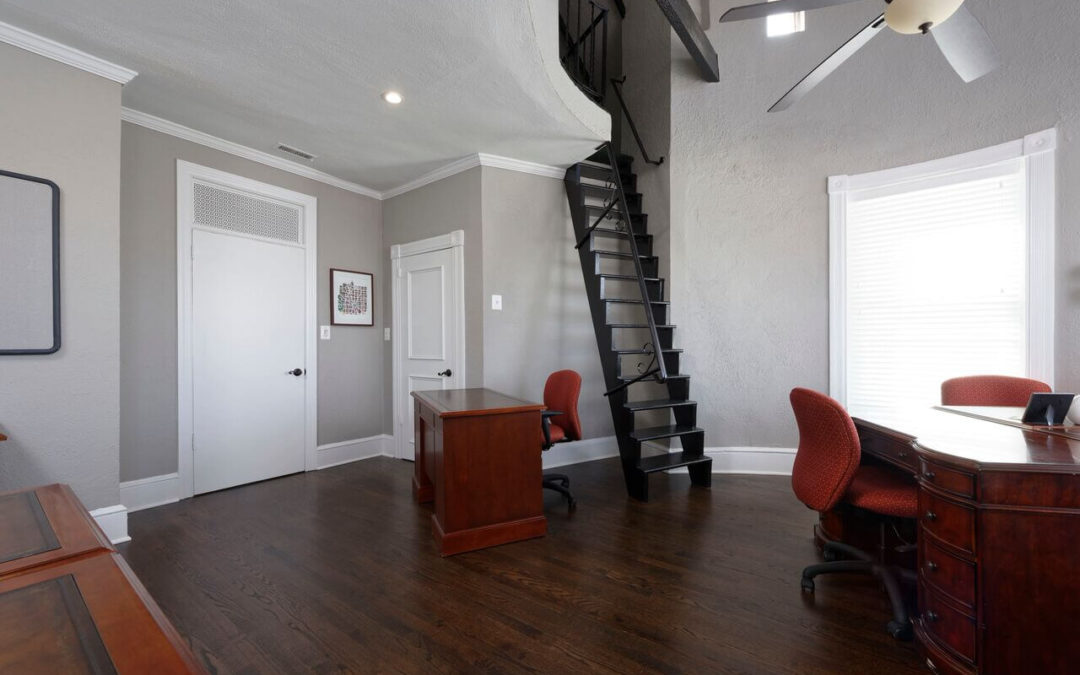 5 Spring Cleaning Tips for Hardwood Floors